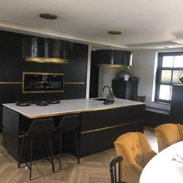 Keuken te Schermerhorn