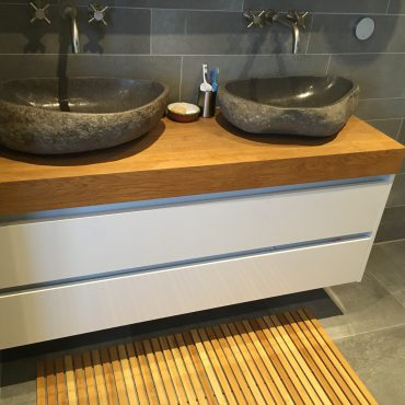 Sanitair meubels te Enkhuizen